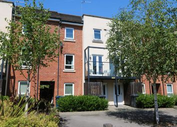 Thumbnail 3 bed town house for sale in Tadros Court, High Wycombe