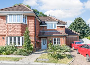 Thumbnail 4 bed detached house for sale in Rectory Close, High Wycombe, Buckinghamshire