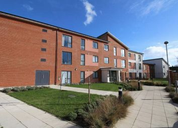 Thumbnail 1 bed flat for sale in Roseberry Flats, The Causeway, Billingham