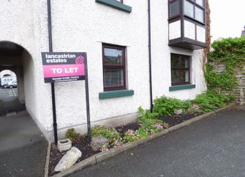 Thumbnail 1 bed flat to rent in 26 County Mews, Sandes Avenue, Kendal