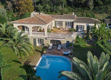 Thumbnail 6 bed villa for sale in Le Cannet, Le Cannet, Provence-Alpes-Côte D'azur, France