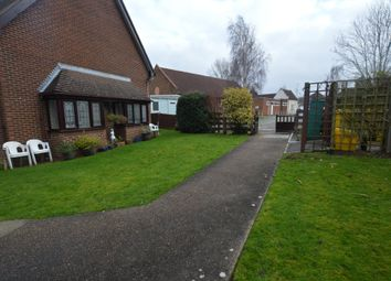 Thumbnail 1 bed flat for sale in Wickham Road, Croydon