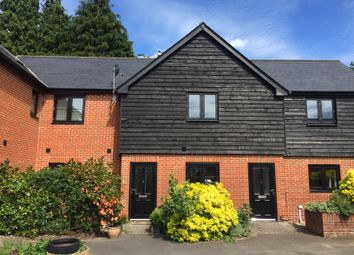 Thumbnail 1 bed town house for sale in The Old Stable Yard, Basingstoke