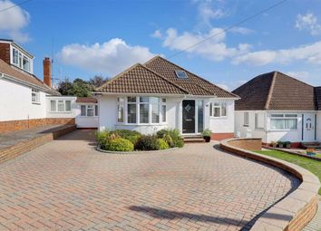 Hayling Rise, High Salvington, Worthing, West Sussex BN13. 4 bed property for sale