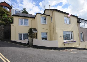 Thumbnail 3 bedroom cottage for sale in Wood Lane, Kingswear, Dartmouth