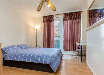 Thumbnail 4 bedroom shared accommodation to rent in Empson Street, London