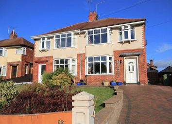 Thumbnail 3 bed semi-detached house for sale in Dodington, Whitchurch
