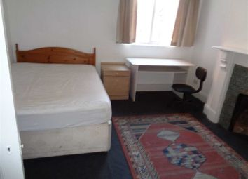 Thumbnail 7 bed terraced house to rent in Hinckley Road, Leicester