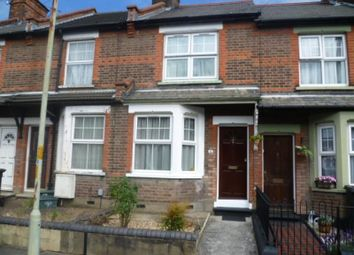 Thumbnail 2 bedroom property to rent in Nevill Grove, Watford