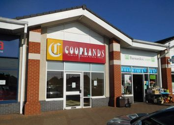 Thumbnail Retail premises to let in Unit D - Celtic Point, Worksop