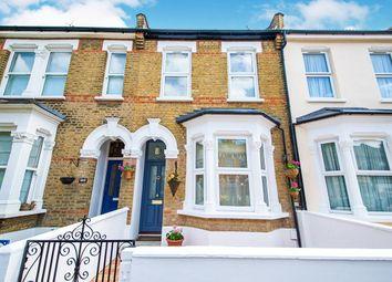 Thumbnail 4 bedroom terraced house for sale in Godwin Road, London