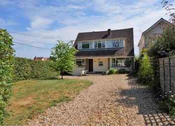 Thumbnail 4 bed detached house for sale in Old Road, Wheatley, Oxford