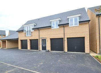 Thumbnail 2 bed town house to rent in Colebrook Close, Huntingdon, Cambridgeshire