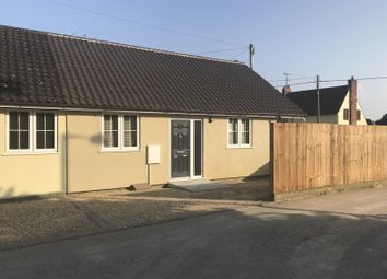 Thumbnail 2 bed semi-detached bungalow for sale in Alexandra Mews, Violet Hill Road, Stowmarket