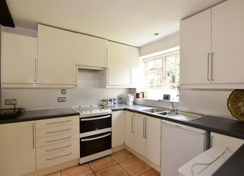 Thumbnail 3 bed semi-detached house for sale in Arundel Road, Fontwell, Arundel, West Sussex