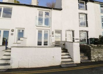 Thumbnail 1 bed terraced house for sale in Dovey View, 9, Penhelig Road, Aberdyfi, Gwynedd