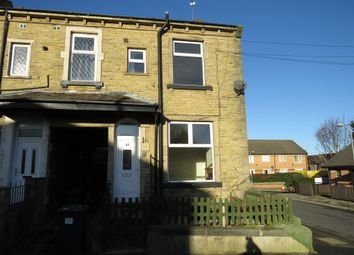 Thumbnail 2 bed terraced house for sale in Charnwood Road, Bradford