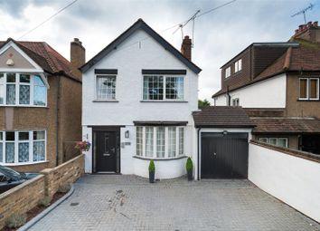 3 bed detached house for sale in Uxbridge Road, Rickmansworth, Hertfordshire WD3
