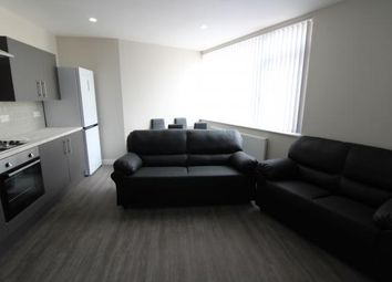Thumbnail 1 bed terraced house to rent in Castle Lane, Roath, Cardiff