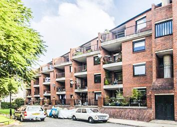 Thumbnail 2 bed flat to rent in Cooper Close, London