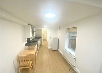 Thumbnail 1 bed flat to rent in Kingston Road, South Wimbledon, London
