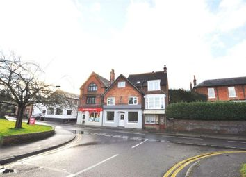Thumbnail 1 bed flat to rent in High Street, Bramley, Guildford