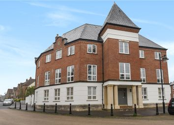 Thumbnail 2 bed flat for sale in Cherry Tree House, Cedar Road, Charlton Down, Dorchester