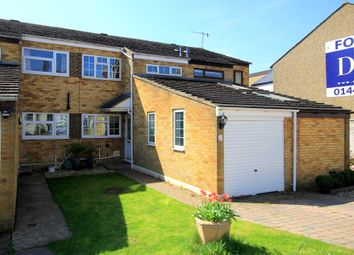 Thumbnail 4 bed property for sale in Kingsland Road, Hemel Hempstead