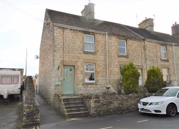 Thumbnail 2 bed end terrace house for sale in Redfield Road, Midsomer Norton, Radstock