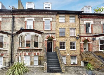 Thumbnail 1 bed flat to rent in St. James Terrace, Boundaries Road, London