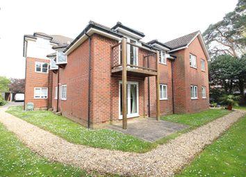 Thumbnail 2 bed flat for sale in Warsash Road, Locks Heath, Southampton