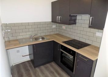 1 bed flat to rent in Flat 2, Commercial Street, Abertillery. NP13
