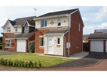 3 bed detached for sale in Beltony Drive
