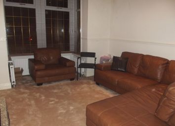 Thumbnail 4 bedroom terraced house to rent in Deepdale Road, Preston