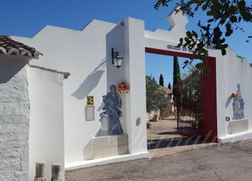 Thumbnail 6 bed villa for sale in Bordeira, Faro, Algarve, Portugal