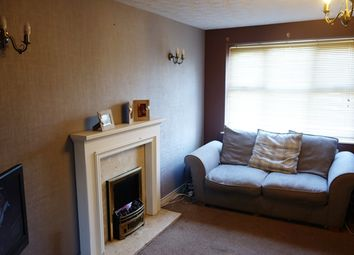 Thumbnail 3 bed semi-detached house for sale in Pickering Road, Broughton Astley, Leicester