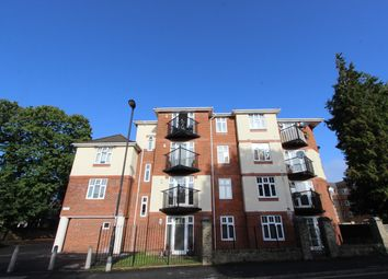 Thumbnail 2 bed flat for sale in Regents Park Road, Regents Park, Southampton