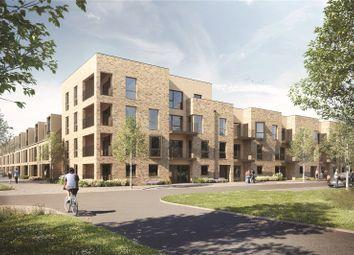 Thumbnail 3 bed flat for sale in Plot 223, Ottaway House, Mosaics, Headington, Oxford