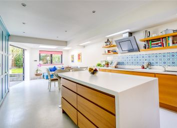 4 bed end terrace house for sale in Jeypore Road, London SW18