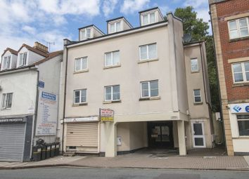 Thumbnail 1 bed flat for sale in Church Road, St. George, Bristol