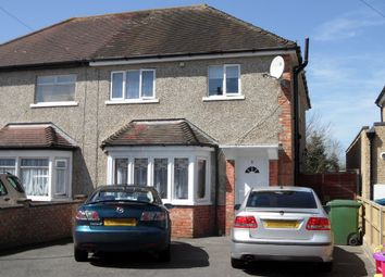 Thumbnail 5 bed semi-detached house for sale in Rupert Road, Cowley, Oxford
