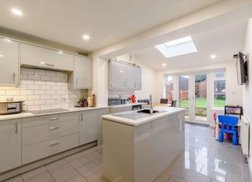Claremont Road, Hextable, Swanley BR8. 3 bed terraced house for sale