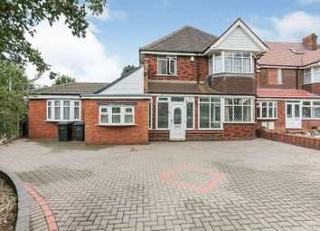 Thumbnail 6 bed detached house for sale in Douglas Avenue, Hodge Hill, Birmingham, West Midlands
