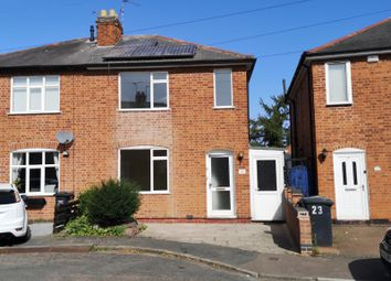 Thumbnail 2 bed semi-detached house for sale in Lawn Avenue, Birstall