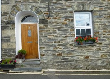 Thumbnail 2 bed property to rent in Foundry Terrace, Wadebridge
