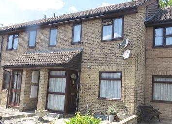 Thumbnail 1 bed flat for sale in Bersham Lane, Badgers Dene, Grays