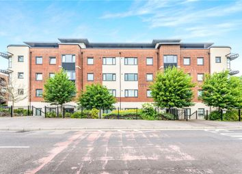 Thumbnail 2 bed flat for sale in Kiln House, Fosters Place, East Grinstead