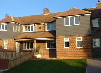 Thumbnail 3 bedroom semi-detached house to rent in High Street, Whaddon, Milton Keynes