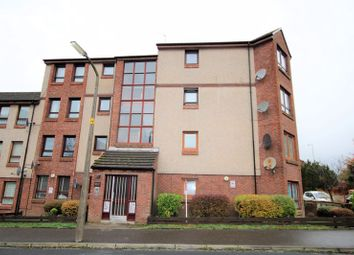 Thumbnail 1 bedroom flat for sale in Clepington Court, Dundee