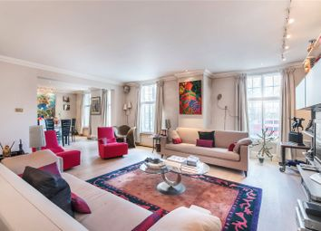 Thumbnail 2 bed flat for sale in Aldford House, Park Street, Mayfair, London